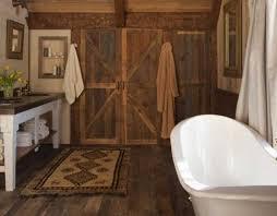 Barn Door Ideas For Bathroom Inspiring Bathroom Barn Door Ideas That Bring The Traditional