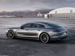 porsche panamera modified 2017 porsche panamera second gen launched in india from rs