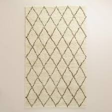 morroco style ivory moroccan style shag rug 8ftx10ft online interior design