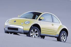 volkswagen beetle front view volkswagen beetle dune concept first look motor trend