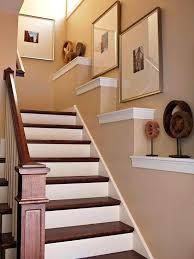 Ideas To Decorate Staircase Wall Decorating Stairway Walls Decorating Staircase Walls Decorating