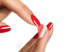 to remove gel polish at home