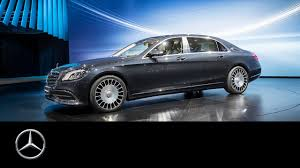 world premiere of the new s class in shanghai u2013 mercedes benz