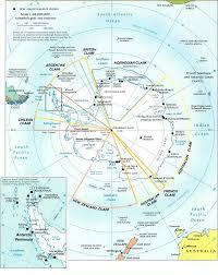Us Physical Map Antarctica Political Map Map Of Antarctica Antarctica Travel Map