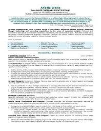 Sample Research Resume by Resume Samples Program U0026 Finance Manager Fp U0026a Devops Sample