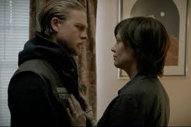 Sons Of Anarchy Meeting Table Sons Of Anarchy Season Six Finale A S Work Recap Own