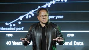 chipmakers nvidia amd intel and others u0027 stock prices tell the