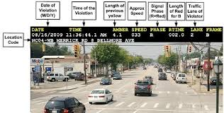 red light camera violation nyc nassau county long island new york