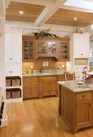 wood tone kitchen cabinets more ideas below kitchenideas kitchencabinets kitchen