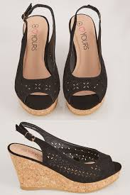 wide fit evening shoes yours clothing