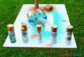 what s the best spray paint for kitchen cupboards best copper spray paint for amazing diy projects