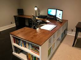 Computer Desk Work Station Best 25 Diy Computer Desk Ideas On Pinterest Computer Rooms