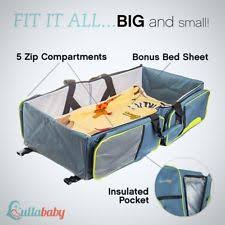 baby adjustable portable crib reducer newborn infant toddler sleep