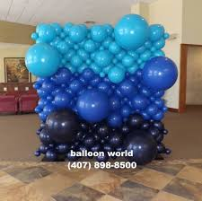 balloon delivery orlando fl balloon world of orlando event planner orlando florida