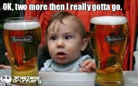 Drunk Baby Meme - image 337815 drunk baby know your meme