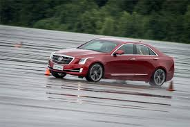 cadillac ats offers cadillac ats l offers choice of two high performance engines
