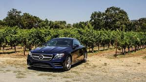 mercedes coupe review 2018 mercedes e class coupe review roadshow