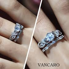 vancaro engagement rings vancaro home