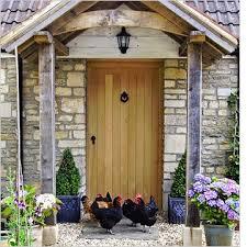 Oak Exterior Doors Exterior Doors Oak Doors