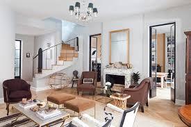 Veranda Mag Feat Views Of Jennifer Amp Marc S Home In Ca Top Interior Designers Nate Berkus Wooden Flooring And Interiors