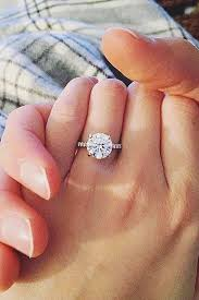 engagement rings hands images Which is the correct hand and finger for wearing engagement ring