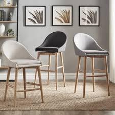 off white bar u0026 counter stools for less overstock com