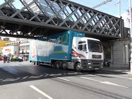 pics irish rail share some of the worst incidents of trucks