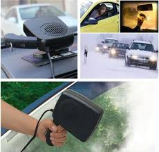 automotive heater defroster fan portable and handy car heater defroster 12v auto heater fan