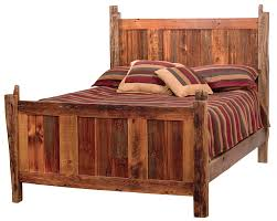 Rustic Wood Bedroom Furniture - top rustic wooden bedroom furniture on with hd resolution