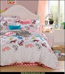 Kitten Bedding Set Tails Before Bedtime Duvet Cover In Full Queen You Can Set Down