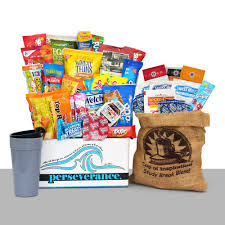 feel better care package our cus market