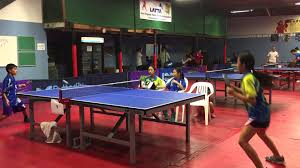 table tennis los angeles division 4 latta silver bullet vs latta 1 fall 2015 season youtube