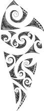 maori tattoo design by zakonkrancaswiata deviantart com sample