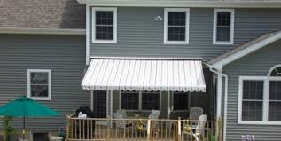 Marygrove Awnings Retractable Awnings Shade Your Deck Patio Or Yard Save Today