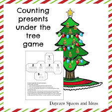 christmas deck the halls printable preschool activity pack