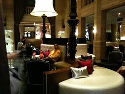 living room cafe chicago the living room a k a lobby it smelled good and had great