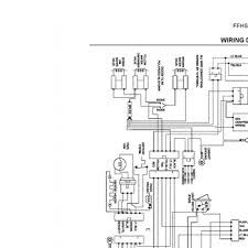 parts for frigidaire ffhs2611lbra wiring diagram parts