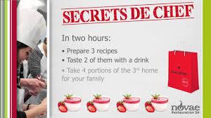 cours cuisine v馮騁arienne cours de cuisine v馮騁arienne 28 images cours cuisine anglais