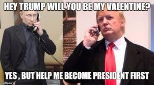 Putin Meme - trump putin phone call meme generator imgflip