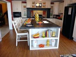 kitchen island with open shelves kitchen island with refrigerator island with open shelves storage