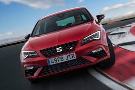 seat plans high performance cupra electric cars auto express