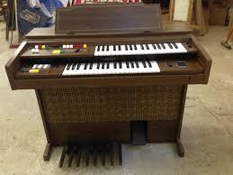 vintage yamaha a55 electone home organ model a 55 h 90 x w 105