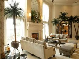 artificial living room plants home decor interior exterior unique