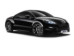new peugeot sports car new peugeot rcz magnetic exudes positive allure
