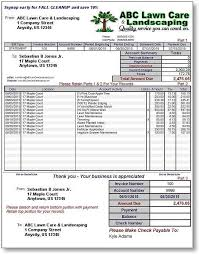 maintenance invoice template ms excel maintenance invoice