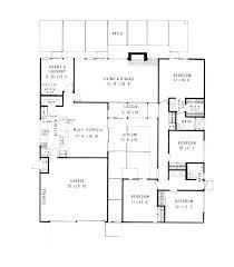 modern floor plans for homes eichler homes floor plans home plans home plans luxury atrium home