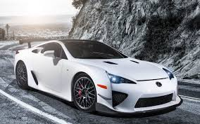 lexus lfa second hand price 14 great cars no one bought gearopen