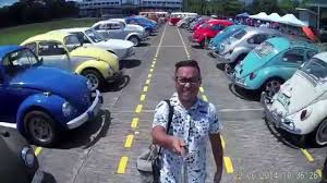 volkswagen philippines world volkswagen day 2014 youtube