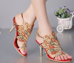 Most Comfortable Shoes For Wedding Most Comfortable Shoes U2013 Most Elegant Gold Colour Wedding Shoes