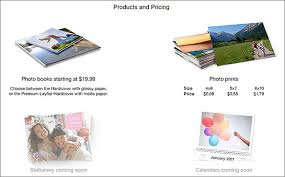 5x7 Photo Book Amazon Entry Into The Photobook Business Unsettles The Online